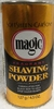 Magic Fragrant Shaving Powder gold 4,5 oz