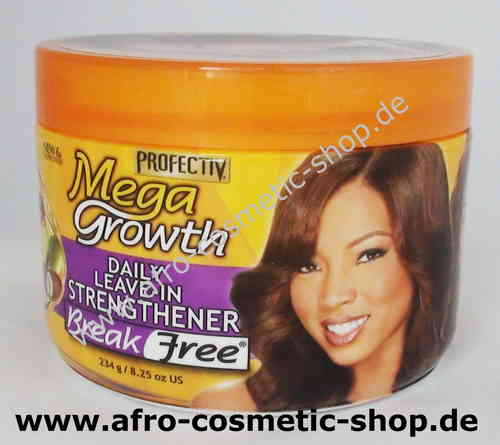 Profectiv 104 Break Free Daily Leave-In Hair Strengthener