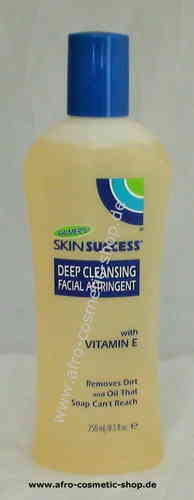 Palmer's Skin Success Deep Cleansing Facial Astringent 8,5 oz