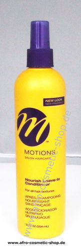 Motions Nourish Leave-In Conditioner 12 oz