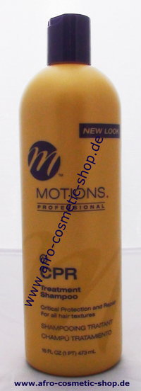 Motions CPR Treatment Shampoo 16 oz