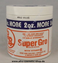 BB Super Gro Double Strength 6 oz