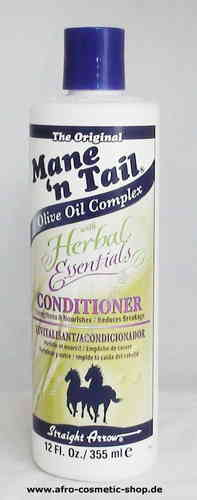 Mane 'n Tail Herbal Conditioner 12 oz