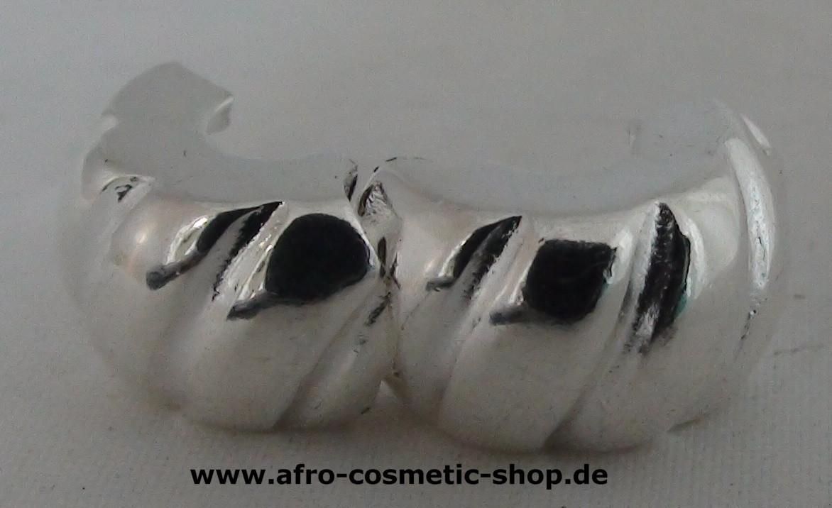 perle modeschmuck zum ffnen farbe silber afro cosmetic shop. Black Bedroom Furniture Sets. Home Design Ideas