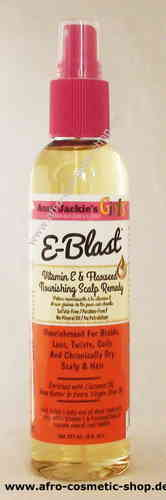 Aunt Jackie's Girls E-Blast Spray