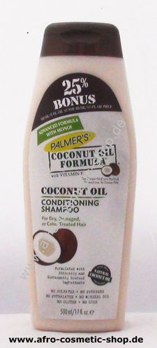 Palmer's Coconut Oil  Shampoo 500 ml