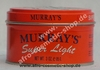 Murray's® Super Light Pomade Hair Dressing 3 oz