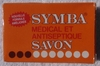 Symba Antiseptic Medicated Soap 80 g