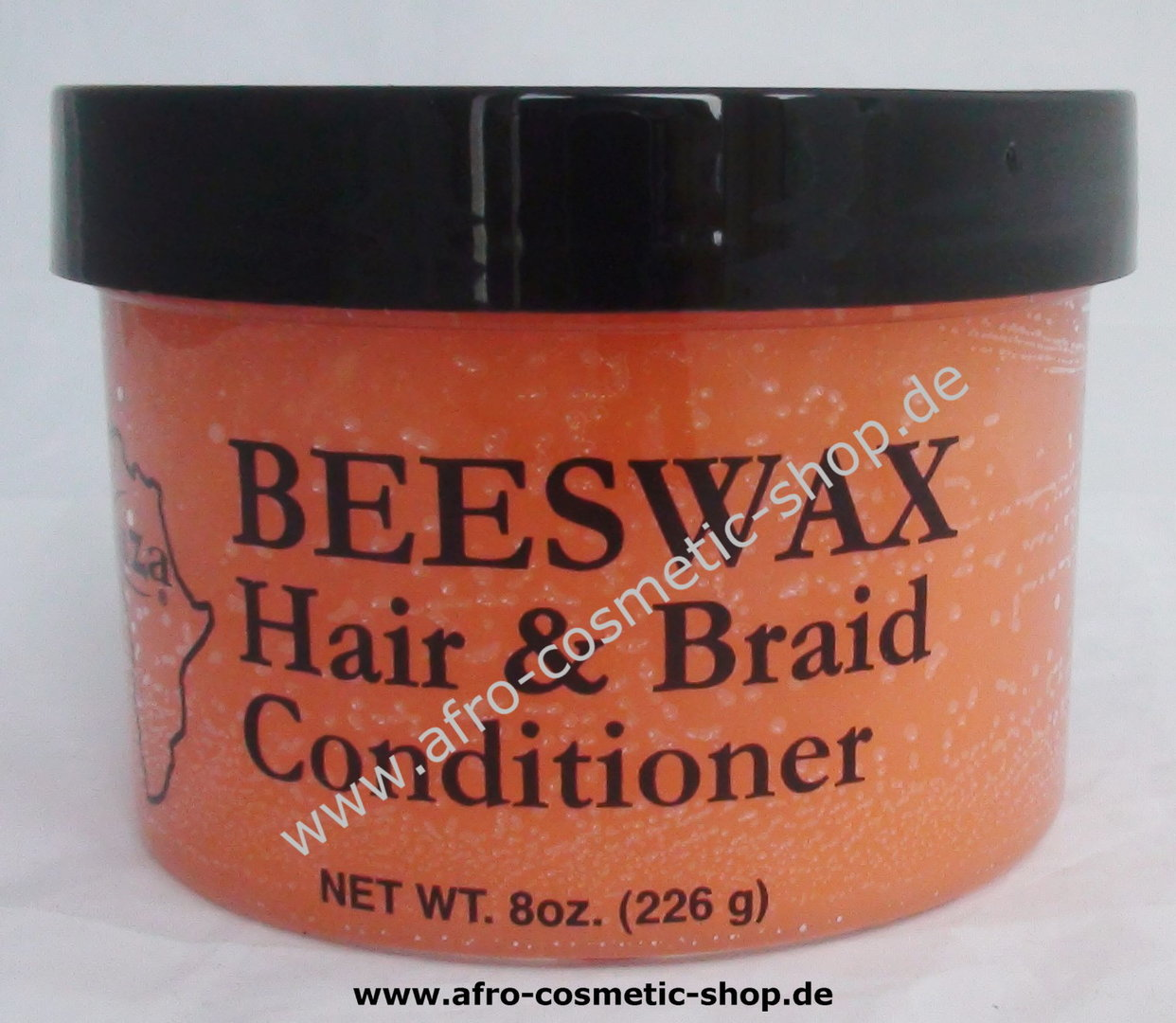 Kuza Beeswax Hair Braid Conditioner