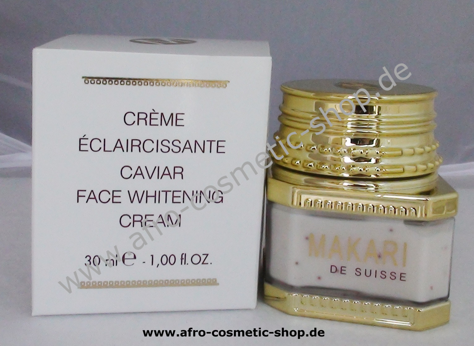 makari face whitening cream afro cosmetic shop. Black Bedroom Furniture Sets. Home Design Ideas