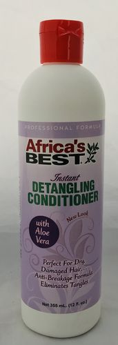 Africa's Best® Detangling Conditioner 12 oz