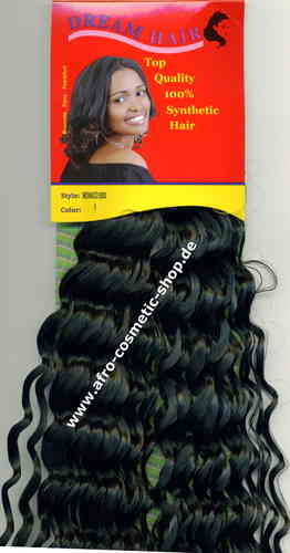 Dream Hair Monaco 5000