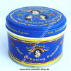 Sweet Georgia Brown Pomade blue 4 oz