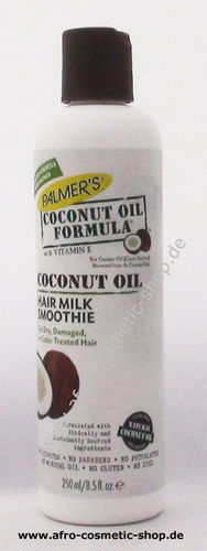 Palmer's Coconut Oil Hair Milk 250 ml