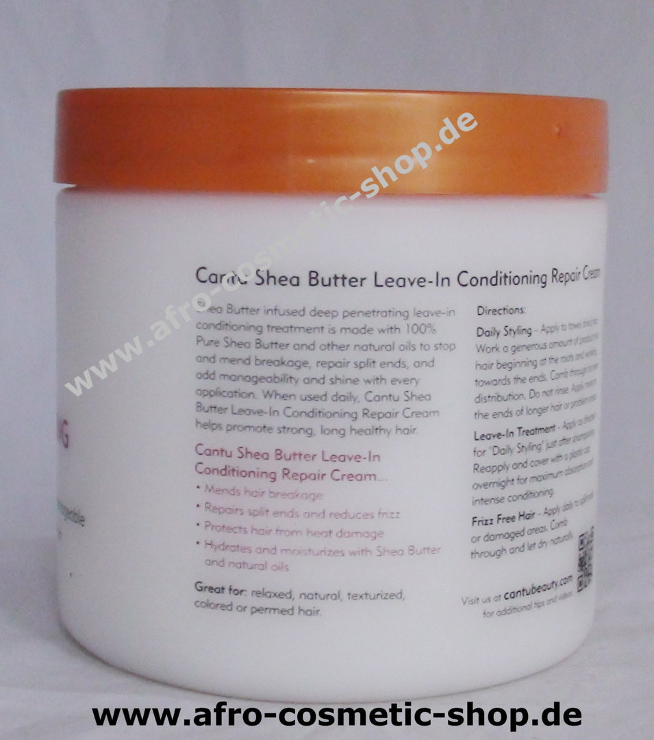 Leave in conditioner ingredients