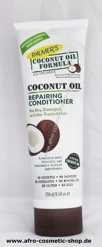 Palmer's Coconut Repairing Conditioner