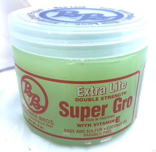 BB Extra Lite Super Gro 6 oz