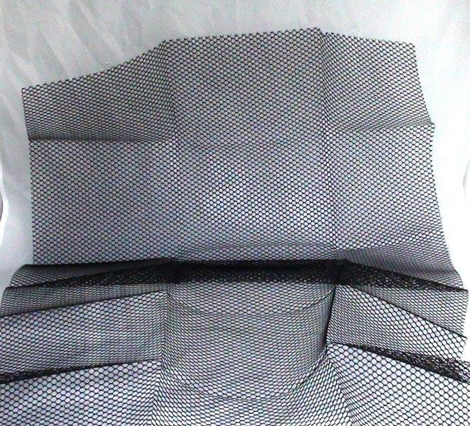 Weaving Hair Net Sheet Afro Cosmetic Shop