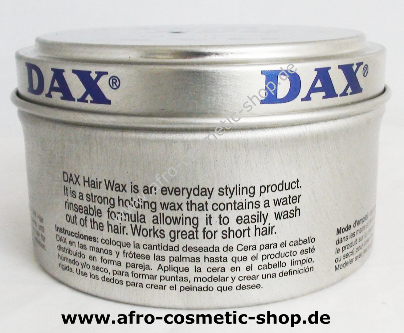 hair wax styling products dax washable hair wax afro cosmetic shop 4869