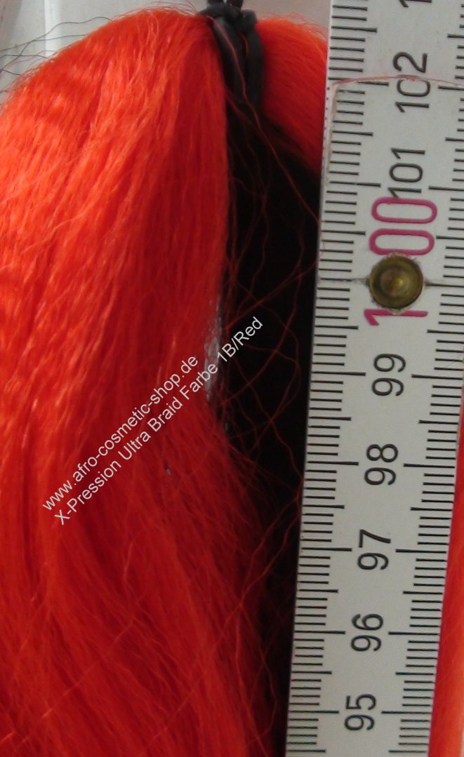 X Pression Ultra Braid Color 350 Afro Cosmetic Shop