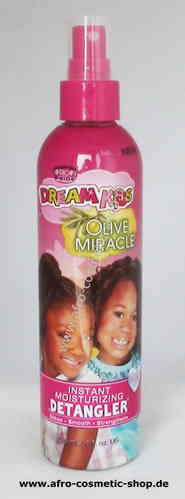 African Pride Dream Kids Detangler