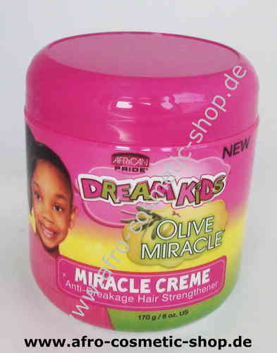 African Pride Dream Kids Miracle Crème