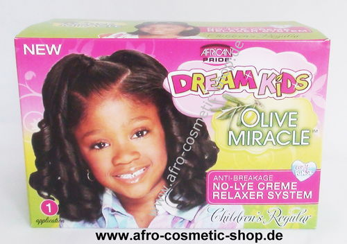African Pride Dream Kids Kit Regular