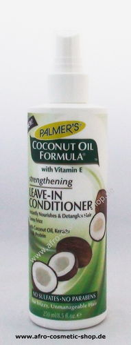 Palmer's Coconut Leave-In Conditioner