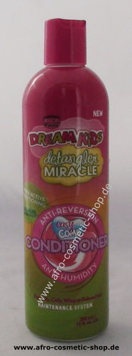African Pride Dream Kids Detangler Miracle Conditioner