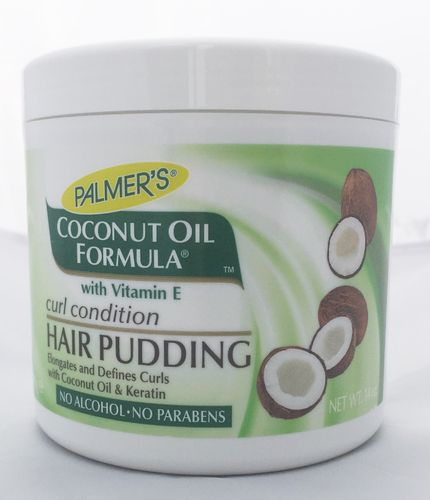 Palmer's Coconut Oil Formula Hair Pudding 14 oz
