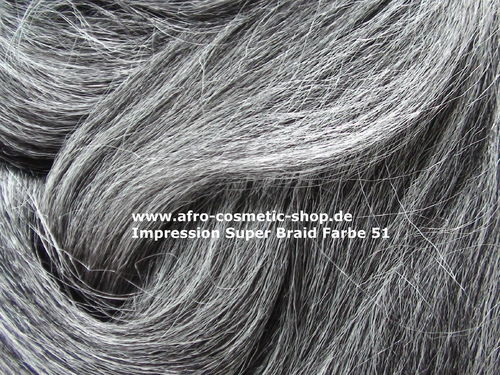 Impression Super Braid Farbe 51