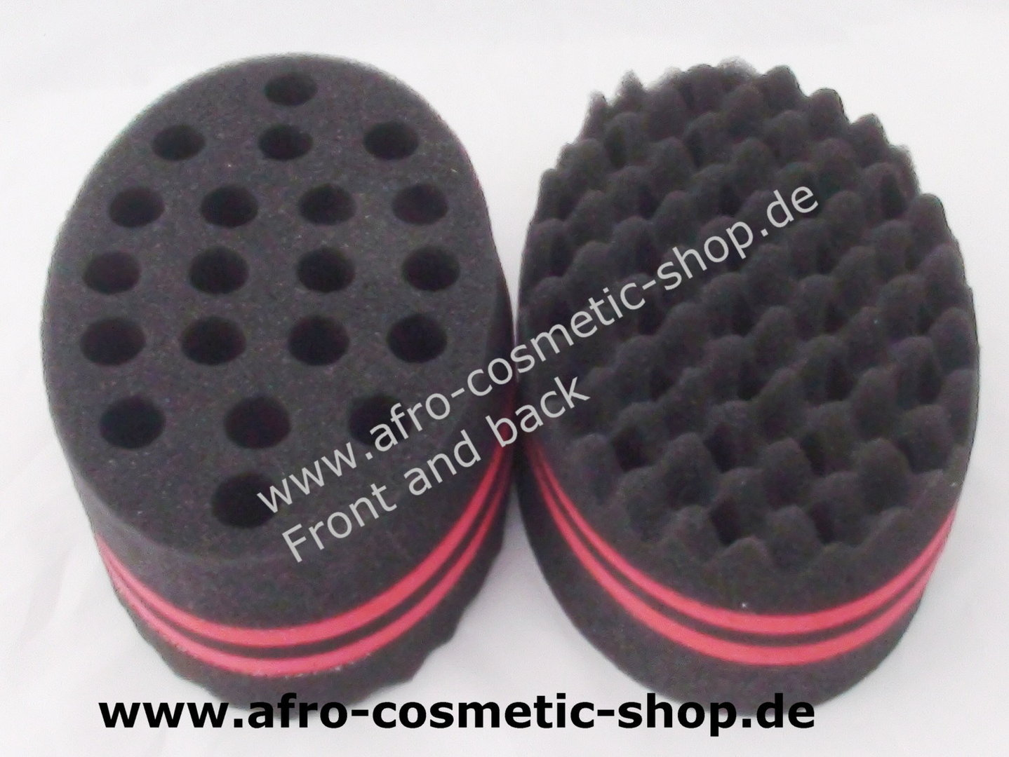 Twists Schwamm 2in1 Afro Cosmetic Shop
