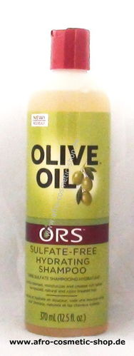 ORS Olive Oil Hydrating Shampoo 12,5 oz