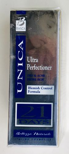 21 Days Unica Ultra Perfectioner 60 ml
