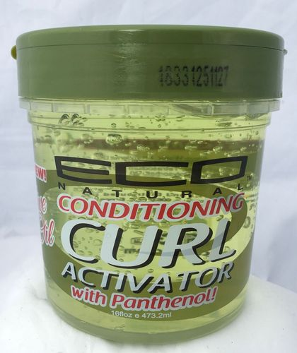 ECO Conditioning Curl Activator Olive Oil